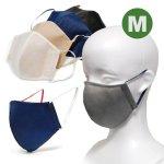 画像5: 洗える不織布マスク (5)
