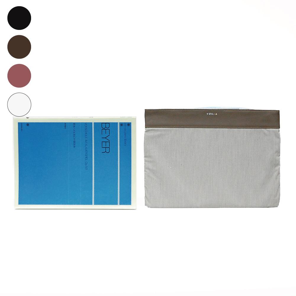 画像1: 【カスパ】楽譜ポケット横型 (1)